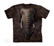 ELEPHANT FACE - CH
