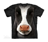 BLACK COW FACE - CH