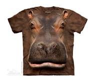 HIPPO HEAD - CH