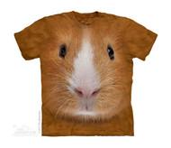 GUINEA PIG FACE - CH