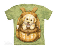 PUPPY BACKPACK - CH