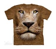 LION FACE - CH