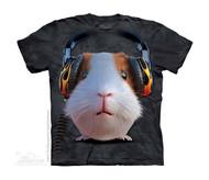 DJ GUINEA PIG - CH