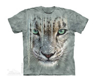 ICICLE SNOW LEOPARD - CH