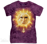 SUN FACE LADIES - LT