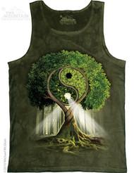 YIN YANG TREE - CT