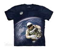 1ST AMERICAN SPACEWK - CH