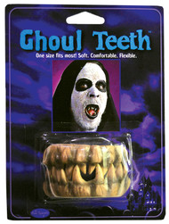 TEETH GHOUL