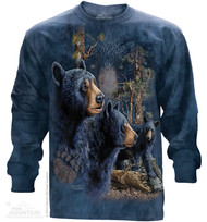 FIND 13 BLACK BEARS - LS