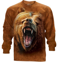 GRIZZLY GROWL - LS