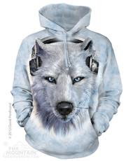 WHITE WOLF DJ HSW