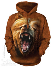 GRIZZLY GROWL HSW