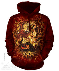FIRE TIGER-HSW-S