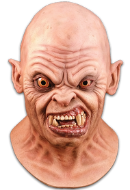 AAWL Bald Demon Mask