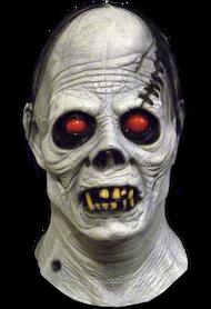 Albino Ghoul