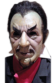 Bela Lugosi - White Zombie Mask