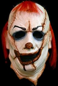 Clown Skinner