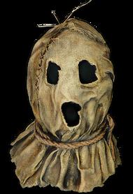 Dark Night Scarecrow Bubba
