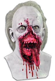 Dr. Tongue Day of the Dead Mask