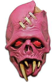Toxictoons Fang Mask Pink