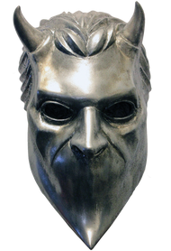Ghost! Nameless Ghouls Mask