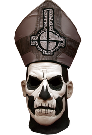 Ghost! Papa II DLX Mask