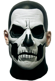 Ghost! Papa II STD Mask