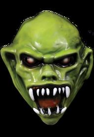 Goosebumps The Haunted Vac Mask