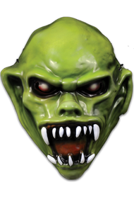 Goosebumps The Haunted Vac Mask