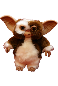 Grimlins Gizmo Puppet