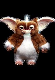 Gremlins Stripe Mogwai Puppet