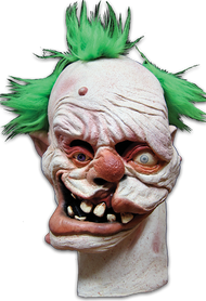 Gummo The Clown Mask
