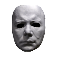 H2 Michael Myers Vac Face Mask