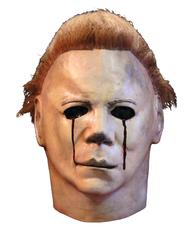 Halloween 2 Michael Myers Blood