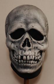 Front view of Halloween III Skull Mask