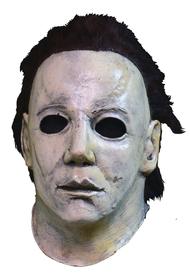 Halloween 6 Curse of Michael My