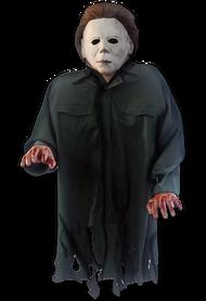 Hanging Prop of Michael Myers from Halloween II
