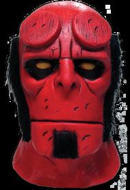 Hellboy Darkhorse Comics Mask