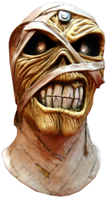 Irn Mdn Powerslave Mask