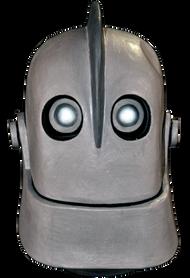 Iron Giant Mask