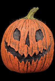 King Pumpkin Mask