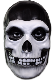 Misfits The Fiend Vac Face Mask