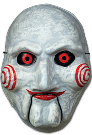 Saw - Billy Puppet Vac Mask
