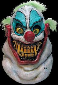 Sloppy The Clown Mask