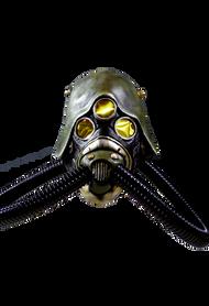 Trederran Raider Mask - Shadows of Brimstone