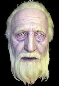 TWD Hershel Severed Head Prop