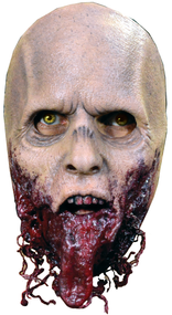 TWD Jawless Walker Face Mask