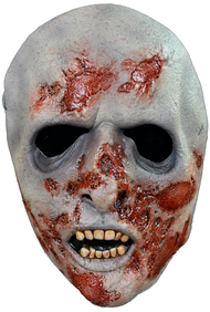 TWD Prison Walker Face Mask