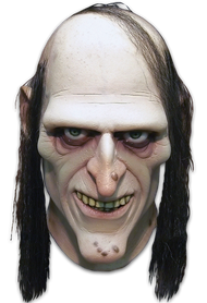 Uncle Creepy Pale Mask