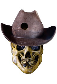 Undead Outlaw Mask